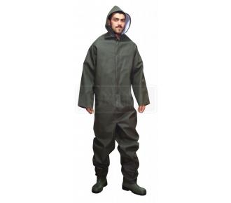 Balıkçı Tipi Tulum Yağmurluk